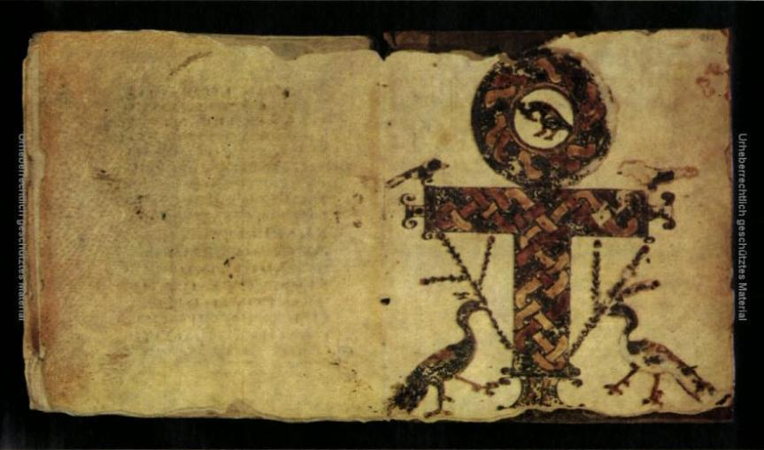 Art Of Egypt During The Early Christian Era Coptic Art Ars