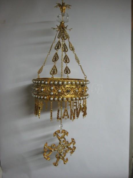 Corona de Suintila
