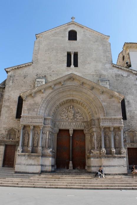 French Romanesque Bridges Ars Artistic Adventure Of Mankind