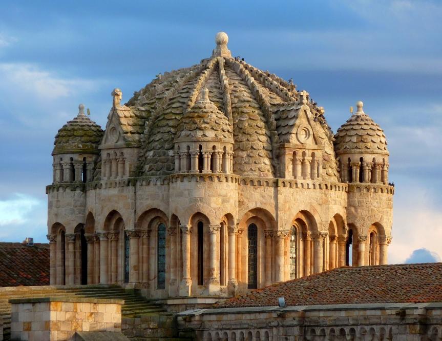 spanish romanesque architecture ars artistic adventure
