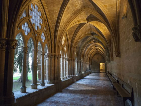 Pointed arches – ArS Artistic Adventure of Mankind