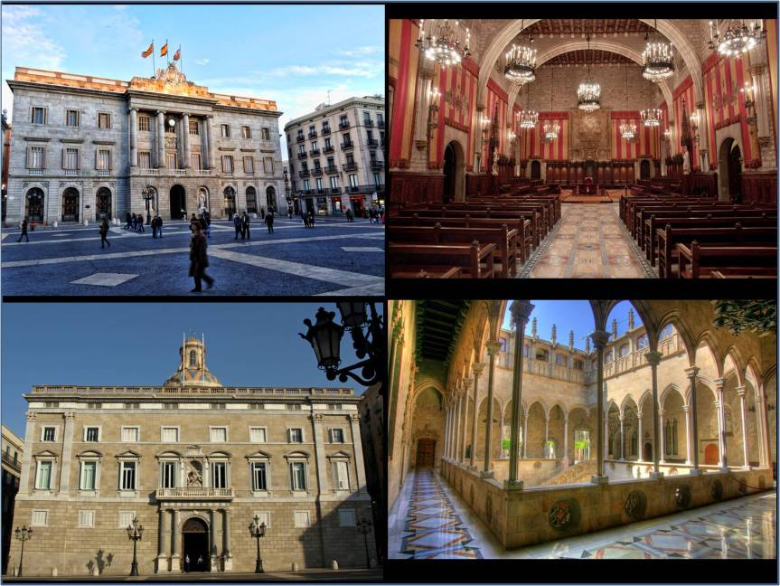 Gothic Art In Spain Iii Public And Private Buildings Ars Artistic