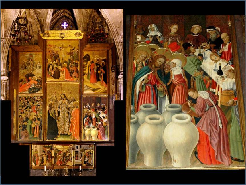 essays in the study of sienese painting